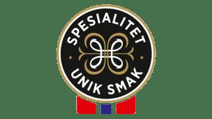 spesialitet logo matmerk
