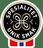 spesialitet-merket logo